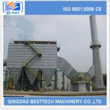 De Collector van het Stof van de Hoge Efficiency van 99.9% voor Kleine Elektrische centrale