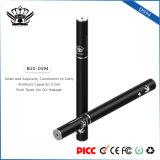 230mAh는 E Cig 소형 기화기 Cbd 또는 대마유 Vape 펜을 비운다