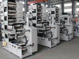 Vriespunt-320 de Machines van de Druk van Flexo van het Etiket van de reeks