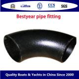 Soldadura de acero al carbono Adaptador de tubería