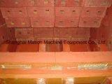 Peça de máquinas de mineração, forro resistente ao desgaste
