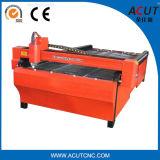 Stile caldo! Tagliatrice del plasma di CNC 1300*2500mm per il piatto d'acciaio