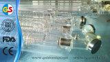 Tubo del laser del CO2 del catalizzatore di Puri