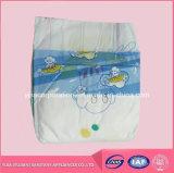 Напечатайте ленте PP пеленки хорошее Absorpency на машинке для младенца