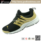 Chaussures respirables neuves de sports d'espadrilles de chaussures de course d'arrivée 16027-2
