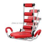 Máquina abdominal do exercício do instrutor do Twister de Rocket