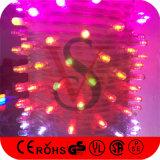 De super Heldere Lichten van het Koord van de Decoratie van de Partij 666LED