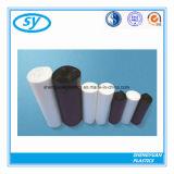 Sachet en plastique chaud de HDPE de prix usine de vente sur le roulis