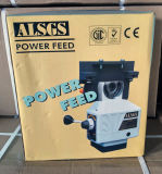 Alb-310sx RSS Electronic Power horizontal para fresadora