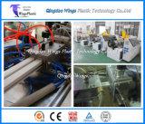 Trunking die van pvc Machine/pvc maken de Elektrische Lijn van de Uitdrijving van het Profiel van de Kabel
