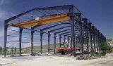Пакгауз стальной структуры высокого качества аттестованный GB/ASTM