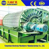 Gwt-12 tambor rotativo Filtro de vácuo
