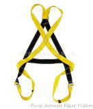 3.2cm nilón de alta resistencia Full-Body arnés de seguridad Cinturón