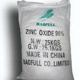 Oxyde 99.5% van het zink met de Lage Inhoud van het Metaal