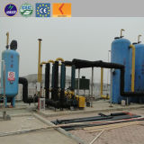 CE Approved 500kw Natural Gas Engine Natural Gas Generator