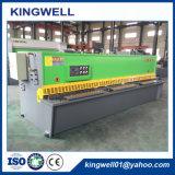 Tipo de corte do feixe do balanço da máquina com melhor preço (QC12Y-4X4000)