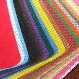 Una buena calidad PP Spunbond Nonwoven Fabric para bolsa de compras