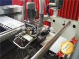 Textilraffineur Stenter Maschinen-Wärme-Einstellung Stenter Maschine