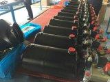 単動油圧ポンプ12Vダンプのトレーラーダンプのトレーラーのための8クォートの金属の貯蔵所