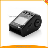 Câmera escondida do traço de FHD 1080P mini com o carro DVR da tela 1.5inch