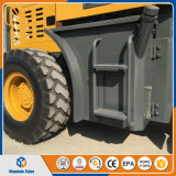 mini chargeur de roue d'engine haute puissance élevée de la configuration 55kw (ZL-26)