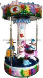 3p Ocean World Carrousel Lh04 / Amusement Park Ride