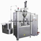 Máquina de rellenar de la cápsula automática Aprobado por la CE de maquinaria farmacéutica (NJP-1200)