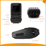 Carro DVR da câmera do traço de FHD 1080P com monitor do estacionamento, gravação do laço, WDR, deteção do movimento, G-Sensor