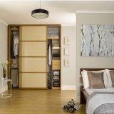 Muebles calientes del dormitorio de la venta/diseño moderno del guardarropa/guardarropa de madera