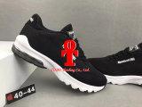 Zapatos ocasionales de los hombres de los zapatos de la manera retra de cuero clásica de los zapatos corrientes