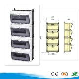 고품질 세륨을%s 가진 방수 IP65 전기 배급 상자