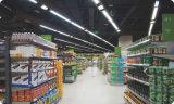 Certificado CE RoHS vinculables Tienda LED lineal luz