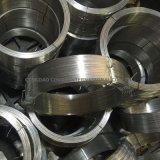 Alambre galvanizado / galvanizado alambre de hierro / alambre de acero galvanizado