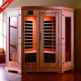 Het gezonde Product verliest Sauna van het Huis van het Gewicht de Verre Infrarode (SR1P004)