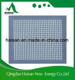 専門の技術の携帯用ラジエーターカバー網のアルカリ抵抗のガラス繊維の網