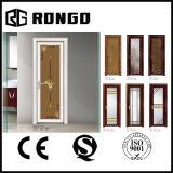 Puerta de aluminio del cuarto de baño del Hq de Rongo con el último diseño