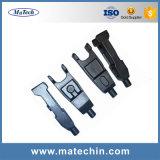 Kundenspezifische Präzision CNC-Drehbank maschinell bearbeitete Edelstahl-Gussteil-Chassis-Teile