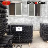 China-Kohle-Standardbahnlagerschwelle