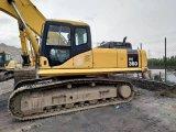 Utilisé KOMATSU EXCAVATEUR360-7 PC, lourd de gros de la construction de machines de l'excavateur minier