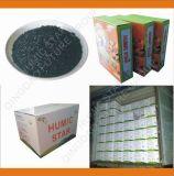 Lösliches Huminsäure-Puder, Huminsäure-organisches Düngemittel
