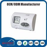 230V 10A marcação CE VDE RoHS Termóstato de divisão digital eletrônica