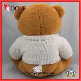 Promoção Suéter Logotipo Bordado Ursinho Ursinho de promoção