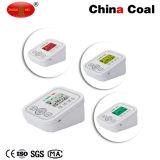 Pantalla táctil automático monitor de presión arterial digital Bluetooth