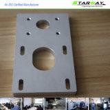 Het Aluminium CNC die Van uitstekende kwaliteit van de douane Delen machinaal bewerken