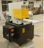 Machine de soudure principale simple pour le profil de PVC