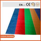 Крен пригодности Flooing анти- выскальзования резиновый для прочной пригодности противоударного Underlayer