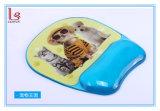 Los nuevos dibujos animados Cute mouse pad con frío almohada muñeca elástico