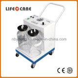 의학 진공 기름 흡입 기계 진공 흡입 기계