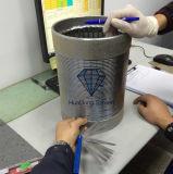 Il tubo della prova di SGS/BV ha basato lo schermo del V-Collegare utilizzato per controllo della sabbia di olio