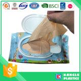 Plastic Scented jetable Baby Diaper Bag in Box Dispenser